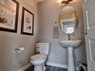 Photo 13: 16009 10 Avenue in Edmonton: Zone 56 House Half Duplex for sale : MLS®# E4262232