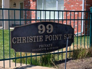 Photo 37: 93 99 Christie Point SW in Calgary: Christie Park Semi Detached for sale : MLS®# A1076516