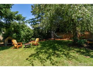 Photo 18: 4324 Ramsay Place in VICTORIA: SE Mt Doug House for sale (Saanich East)  : MLS®# 612146
