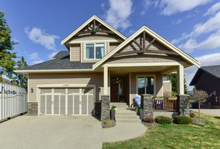 Photo 2: 2549 Pebble Place in West Kelowna: Shannon  Lake House for sale (Central  Okanagan)  : MLS®# 10228762