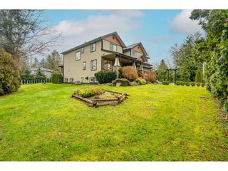 Photo 36: 23217 34A Avenue in Langley: Campbell Valley House for sale : MLS®# R2534809