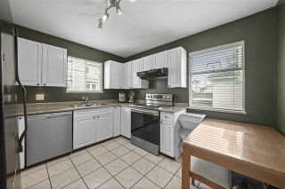 Photo 11: 228 E 6TH Street in North Vancouver: Lower Lonsdale Townhouse for sale : MLS®# R2456990