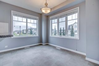 Photo 11: 129 Windstone Park SW: Airdrie Row/Townhouse for sale : MLS®# A1137155