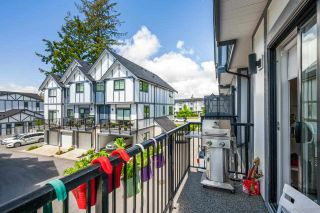 """Photo 13: 23 16361 23A Avenue in Surrey: Grandview Surrey Townhouse for sale in """"SWITCH"""" (South Surrey White Rock)  : MLS®# R2583742"""