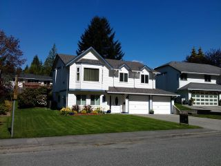 """Photo 1: 8071 KNIGHT Avenue in MISSION: Mission BC House for sale in """"Hillside / ESR / Cade Barr & 14th"""" (Mission)  : MLS®# F1310276"""