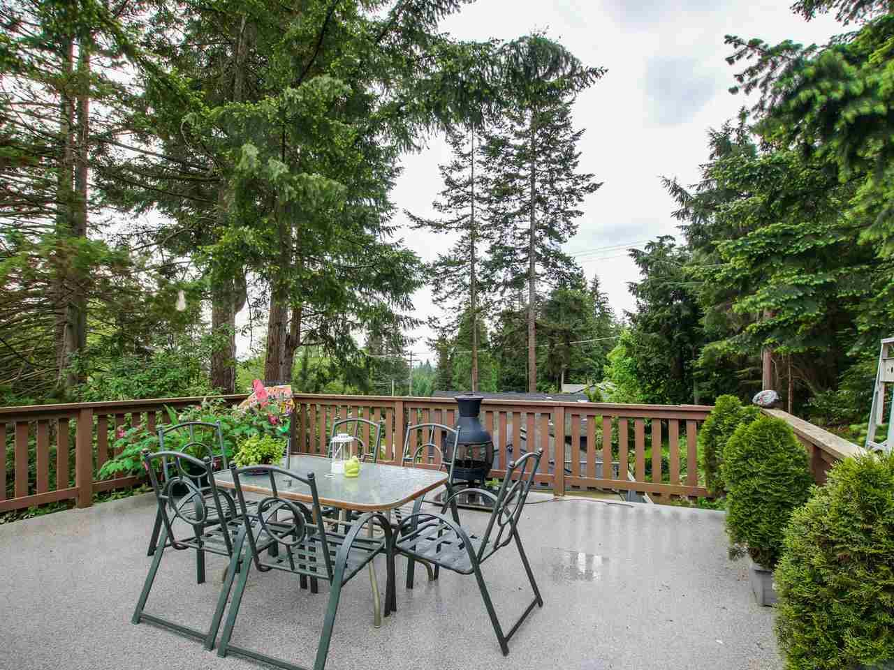 Photo 3: Photos: St. Giles Road in West Vancouver: Glenmore House for rent