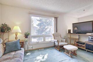 Photo 3: 199 Cedardale Road SW in Calgary: Cedarbrae Semi Detached for sale : MLS®# A1088680
