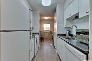 Photo 9: 501 717 Victoria Avenue in Saskatoon: Nutana Residential for sale : MLS®# SK849221