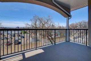 Photo 25: 306 8730 82 Avenue in Edmonton: Zone 18 Condo for sale : MLS®# E4265506