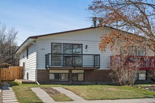 Photo 31: 2419 6 Street NW in Calgary: Mount Pleasant Semi Detached for sale : MLS®# A1101529