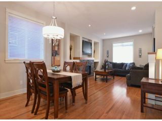 Photo 5: 118 172A ST in Surrey: Pacific Douglas House for sale (South Surrey White Rock)  : MLS®# F1403057