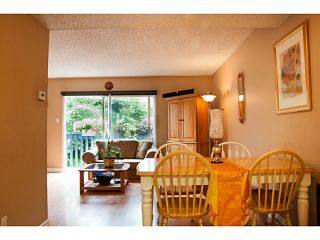 Photo 5: # 20 300 DECAIRE ST in Coquitlam: Maillardville Townhouse for sale : MLS®# V1018064