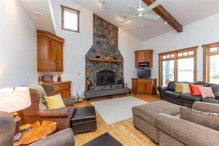 Photo 11: 50206A RR 91: Rural Brazeau County House for sale : MLS®# E4236017