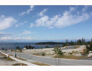 """Photo 1: LOT 47 TRAIL BAY ES in Sechelt: Sechelt District Land for sale in """"TRAIL BAY ESTATES"""" (Sunshine Coast)  : MLS®# V799325"""