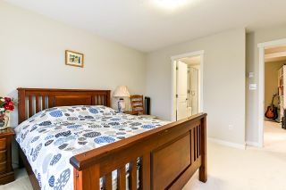 """Photo 14: 26 3461 PRINCETON Avenue in Coquitlam: Burke Mountain Townhouse for sale in """"BRIDLEWOOD"""" : MLS®# R2500651"""