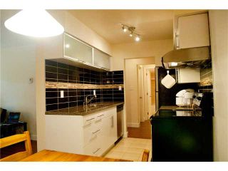 "Photo 5: 117 9847 MANCHESTER Drive in Burnaby: Cariboo Condo for sale in ""BARCLAY WOODS"" (Burnaby North)  : MLS®# V841319"