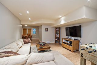 """Photo 16: 8591 FRIPP Terrace in Mission: Hatzic House for sale in """"Hatzic Bench"""" : MLS®# R2347482"""