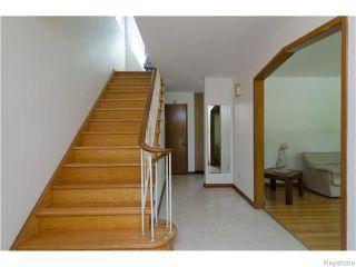 Photo 3: 7 Lancaster Boulevard in Winnipeg: Tuxedo Residential for sale (1E)  : MLS®# 1619970