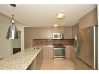 Photo 3: 315 15 ASPENMONT Heights SW in Calgary: Aspen Woods Condo for sale : MLS®# C4022494