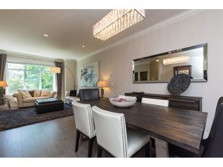 "Photo 6: 51 6591 195A Street in Surrey: Clayton Townhouse for sale in ""ZEN"" (Cloverdale)  : MLS®# R2290697"