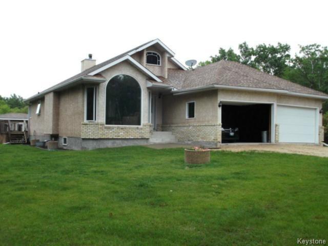 Main Photo: 35089 Corbett Road in ANOLA: Anola / Dugald / Hazelridge / Oakbank / Vivian Residential for sale (Winnipeg area)  : MLS®# 1414286