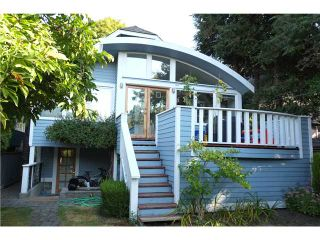 Photo 19: 3212 W 13TH Avenue in Vancouver: Kitsilano House  (Vancouver West)  : MLS®# V1084036