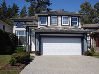 Photo 1: 1229 AMAZON Drive in Port Coquitlam: Riverwood House for sale