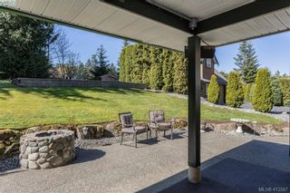 Photo 49: 11000 Inwood Rd in NORTH SAANICH: NS Curteis Point House for sale (North Saanich)  : MLS®# 818154