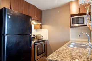 Photo 3: 702 9262 UNIVERSITY CRESCENT in Burnaby: Simon Fraser Univer. Condo for sale (Burnaby North)  : MLS®# R2178516