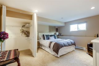 Photo 19: 3438 E 24TH AVENUE in Vancouver: Renfrew Heights House for sale (Vancouver East)  : MLS®# R2087717
