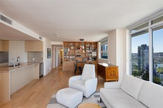 """Photo 8: 2008 1351 CONTINENTAL Street in Vancouver: Downtown VW Condo for sale in """"Maddox"""" (Vancouver West)  : MLS®# R2540039"""