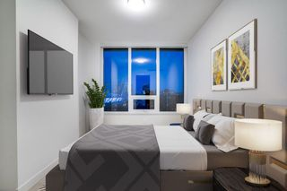 """Photo 14: 1502 885 CAMBIE Street in Vancouver: Downtown VW Condo for sale in """"THE SMITHE"""" (Vancouver West)  : MLS®# R2616063"""
