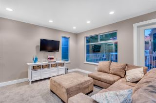 Photo 8: 2050 ORLAND Drive in Coquitlam: Central Coquitlam House for sale : MLS®# R2109198