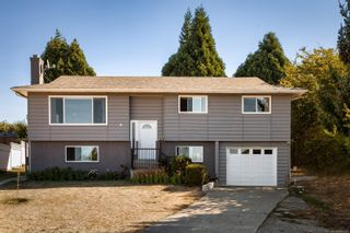 Photo 1: 791 Cameo St in : SE High Quadra House for sale (Saanich East)  : MLS®# 856573