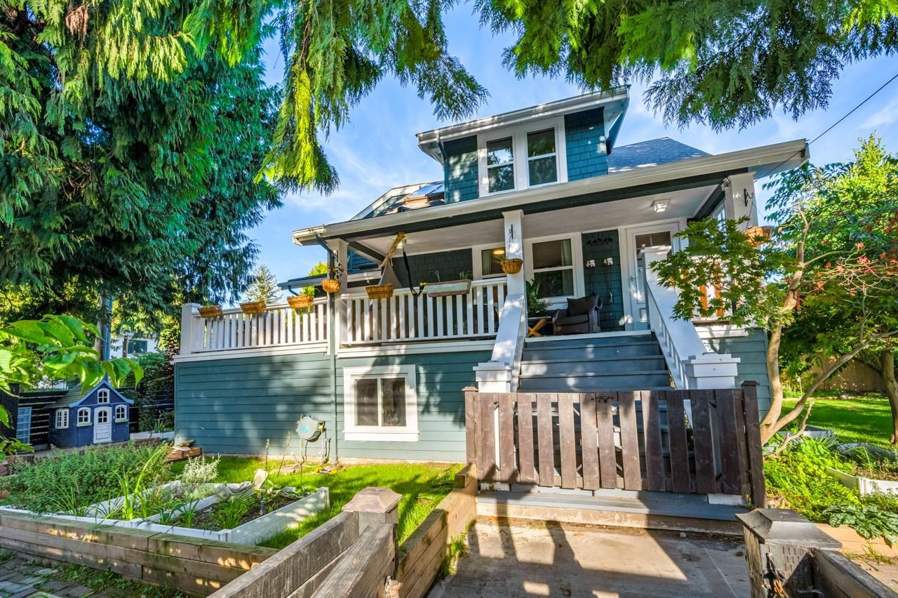 Main Photo: 6426 DUNBAR Street in Vancouver: Southlands House for sale (Vancouver West)  : MLS®# R2614521