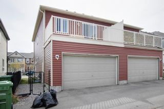 Photo 32: 3129 Windsong Boulevard SW: Airdrie Semi Detached for sale : MLS®# A1104834