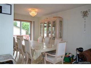 Photo 4: 162 Weyakwin DRIVE in Saskatoon: Lakeview Single Family Dwelling for sale (Saskatoon Area 01)  : MLS®# 468849