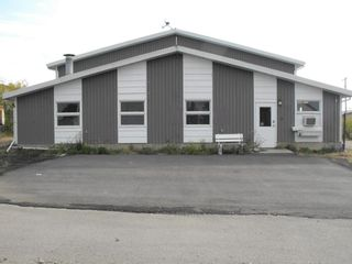 Photo 1: 5205 47 Street: Elk Point Industrial for sale or lease : MLS®# E4241838
