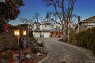 Photo 4: 712 Warder Pl in VICTORIA: Es Rockheights House for sale (Esquimalt)  : MLS®# 810671