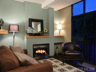 Photo 1: 314 409 Swift St in VICTORIA: Vi Downtown Condo for sale (Victoria)  : MLS®# 495673