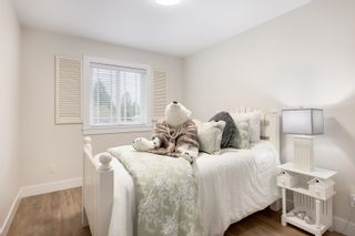 Photo 14: 108 22032 119 Avenue in Maple Ridge: West Central Townhouse for sale : MLS®# R2607121