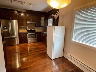 "Photo 14: 115 3333 DEWDNEY TRUNK Road in Port Moody: Port Moody Centre Townhouse for sale in ""CENTREPOINT"" : MLS®# R2561726"
