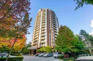 "Photo 2: 704 4657 HAZEL Street in Burnaby: Forest Glen BS Condo for sale in ""The Lexington"" (Burnaby South)  : MLS®# R2542000"