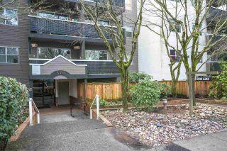 "Photo 15: 411 570 E 8TH Avenue in Vancouver: Mount Pleasant VE Condo for sale in ""THE CAROLINAS"" (Vancouver East)  : MLS®# R2134373"