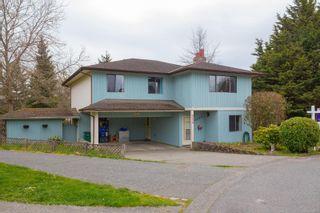 Photo 1: 4259 Craigo Park Way in : SW Royal Oak House for sale (Saanich West)  : MLS®# 873731