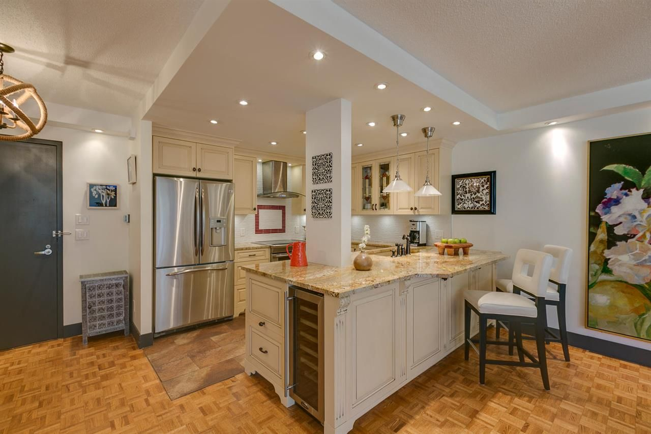 Photo 9: Photos: 108 4900 CARTIER STREET in Vancouver: Shaughnessy Condo for sale (Vancouver West)  : MLS®# R2111435