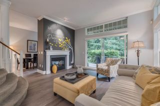 """Photo 1: 44 3405 PLATEAU Boulevard in Coquitlam: Westwood Plateau Townhouse for sale in """"Pinnacle Ridge"""" : MLS®# R2374216"""