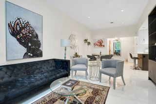 Photo 7: 896 HAMILTON Street in Vancouver: Downtown VW Townhouse for sale (Vancouver West)  : MLS®# R2621491