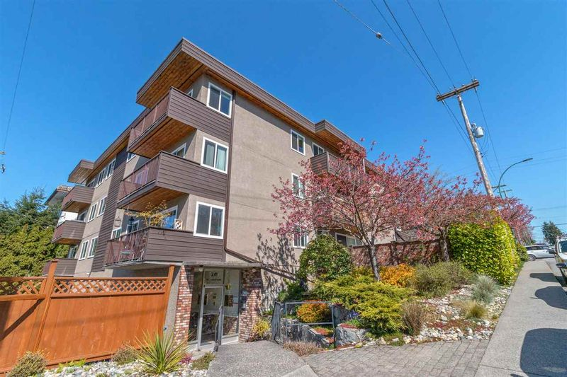 FEATURED LISTING: 203 - 241 ST. ANDREWS Avenue North Vancouver
