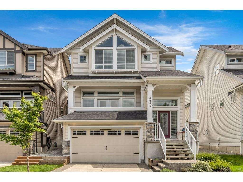 Main Photo: 10284 WYNNYK Way in Maple Ridge: Albion House for sale : MLS®# R2599796